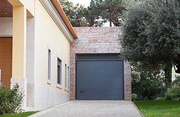 Portes Résidentielles Basic